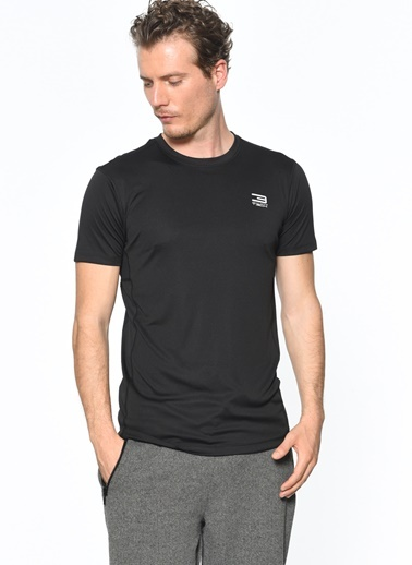 Bisiklet Yaka Tişört-Jack & Jones TECH